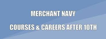 Gp Rating Career Flow Chart Merchant Navy After 10th Courses Careers Eligibility