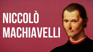 essay on machiavelli s ideas of the dominion of state political theory niccolatildesup2 machiavelli