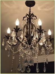unique mini chandeliers unique hampton bay mini chandelier home depot the ignite