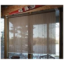 outdoor roller shades costco. Exterior Solar Roller Shades | Sun Shade Costco Outdoor O
