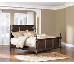 Signature Design by Ashley Kingston Complete Panel Bed   Modern bedroom  furniture, Bedroom furniture design, Ashley furniture bedroom