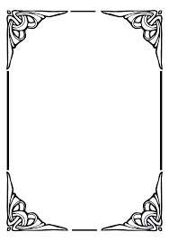black and white frames frame black and white page dividers plus borders frames photo wall