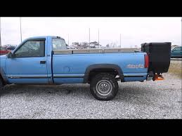 1996 Chevrolet Cheyenne 2500 pickup truck for sale | sold at ...