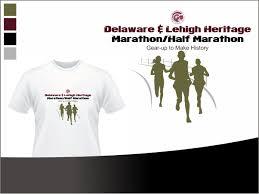 Half Marathon T Shirt Designs Colorful Playful Building T Shirt Design For A Company By
