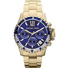 michael kors mk5754 mens golden everest chronograph watch amazon michael kors mk5754 mens golden everest chronograph watch