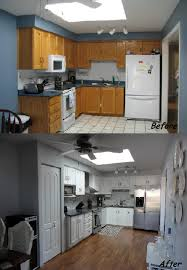 Kitchen DIY Remodel# DIY# Kitchen# Cheap Kitchen Reno $4500.00...because  That Is Cheap To Someone.