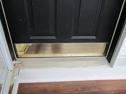 front door kick plateAccessories Front Door Kick Plate  Design Ideas  Decor