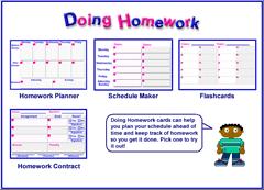 Time Table Creator Homework Timetable Creator