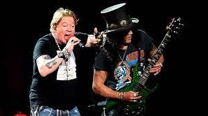 Concert review: <b>Guns N</b>' <b>Roses</b> return to road in Charlotte | Charlotte ...