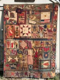 Humble Quilts: Sweet Land of Liberty Month 2 & You can use this photo or do a search online or at pinterest to find a quilt  to refer to when making your blocks. Now that your machines and needles are  ... Adamdwight.com