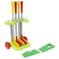Игровой набор <b>Полесье Гольф</b>-<b>2</b> (52711) — Спортивные <b>игры</b> и ...