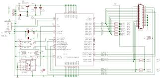 lpt to usb wiring diagram wiring diagram schematics baudetails converter from usb to parallel