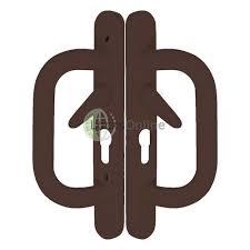 replacement patio door handle to