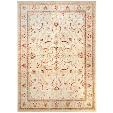 afghan hand knotted vegetable dye wool rug 11 8 x 16 7 herat oriental rugs