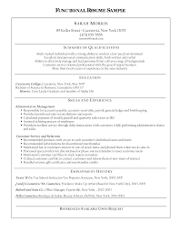 Psychology Resume Summary - Sidemcicek.com