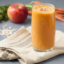 Carrot Cake Smoothie Recipe EatingWell