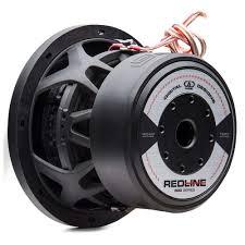 Digital Designs Redline 500 Dd Redline 600 Series Subwoofers Pitch Audio