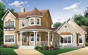 Victorian House Plans  Southern Living House PlansVictorian Cottage Plans