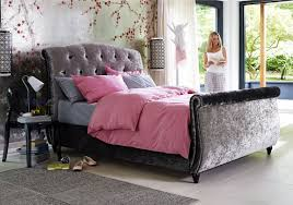 foot of bed furniture. Mi Bed Evelyn High Foot End Frame Of Furniture O