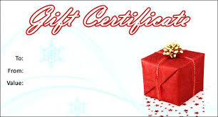 Gift Certificate Word Template Free Amazing Gift Certificate Template Free Download Word Documents Voucher