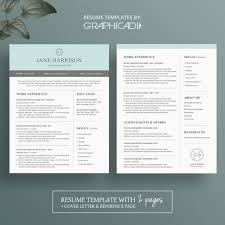 Resume Templates Word Free Modern Free Modern Resume Templates Microsoft Word Template Inspirational
