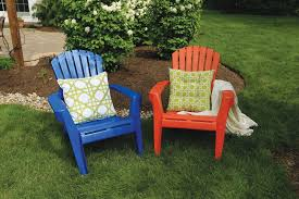 painting patio furnitureSpray Paint Plastic Chairs  How to Paint Plastic Lawn Chairs