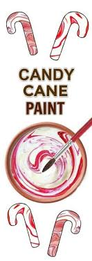 pictures to paint for kids. Unique Paint 2INGREDIENT CANDY CANE PAINT This Paint Is Easy To Make And Can Be And Pictures To Paint For Kids I