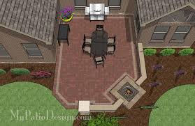 Small Picture Brick Patio Wall Designs Patio Design Ides With Brick Patio Wall