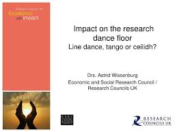 PPT - Impact on the research dance floor Line dance, tango or ceilidh?  PowerPoint Presentation - ID:1752549