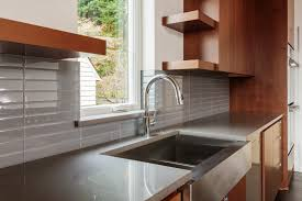 Kitchens With Farmhouse Sinks 2016 Kitchen Trends Farmhouse Sinks Pocket Doors And More Redfin