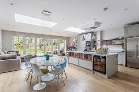 West London Kitchen Design