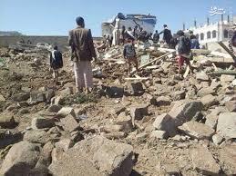 Image result for آمریکا به دنبال حضور نظامی دائمی در خاک یمن است
