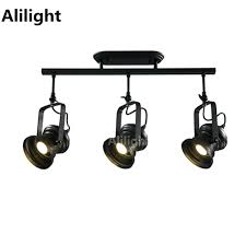 industrial track lighting industrial track lighting zoom. Vintage Track Lighting Fixtures Industrial Zoom By Gregory New York .
