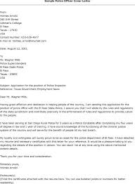 Bunch Ideas Of Cover Letter For Police Position Great Cover Letter