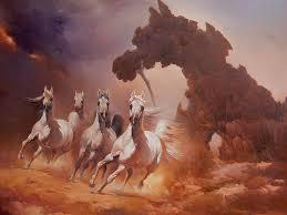 horses running wild ii