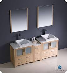 bathroom vanity side lights. picture of fresca torino 72\ bathroom vanity side lights e