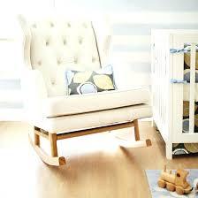 gentle modern home office. Modern Ba Rockers Rocker Gentle White Nursery Intended For Incredible Home Baby Rocking Chair Ideas Office