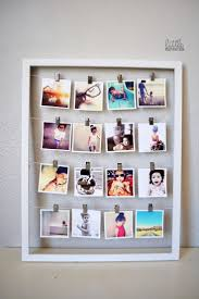 these diy home decor ideas will help you turn old frames into beautiful wall  on wall art old picture frames with affordable wall art ideas pinterest cheap picture frames decor