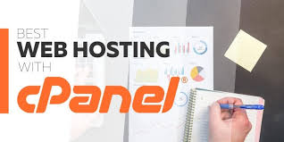 Best Web Hosting with cPanel 2019