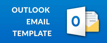 Template Email Outlook Outlook Email Template Step By Step Guide L Saleshandy