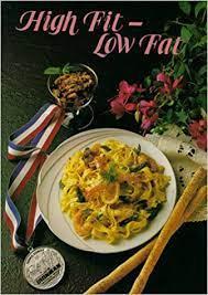 High Fit Low Fat Pb: Amazon.co.uk: Burt, Lizzie, Mercer, Nelda: Books