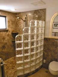 Walk In Shower Without Door Designs