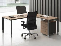 office desk l. Wonderful Office Heightadjustable Lshaped Executive Desk 5TH ELEMENT  Office With Desk L K