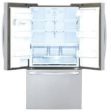 dual ice maker refrigerator. Dual Door Refrigerator Lg Ultra Capacity 3 French With Ice Makers Stainless Steel Sharp Malaysia Swing Maker B