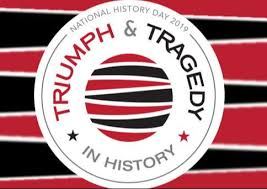 Image result for national history day 2019 theme