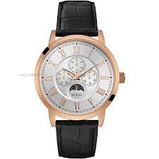 "men s guess delancy watch w0870g2 watch shop comâ""¢ mens guess delancy watch w0870g2"