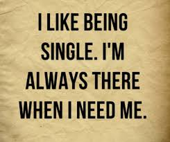Single Quotes Interesting Awesome Being Single Quotes With Images