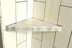 shower shelf tiles home depot shower shelf corner shower shelf shelves coolest home depot white marble ceramic tile recessed shower shelf insert tile