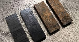 Cor ten steel Steel Plate Burford Garden Company Order Corten Steel Sign Letters Rusted Corten Steel