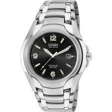buy citizen men s watches at argos co uk your online shop for more details on citizen men s titanium eco drive bracelet watch